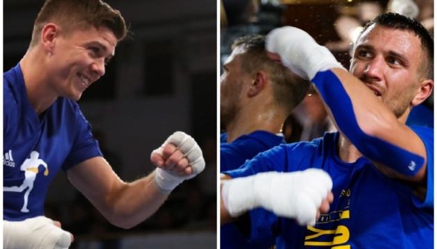 Ломаченко і Кемпбелл домовилися про поєдинок, він відбудеться 31 серпня