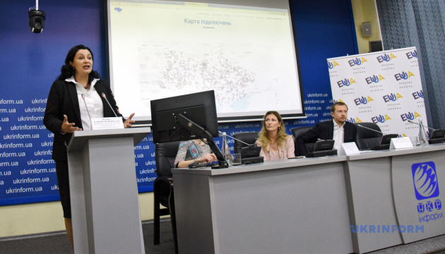 Всеукраїнський відкритий урок «Європа починається з тебе»