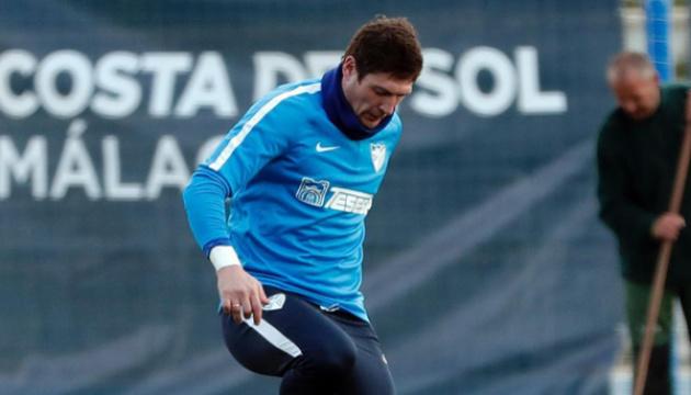 Український футболіст Селезньов улітку може повернутися до Дніпра