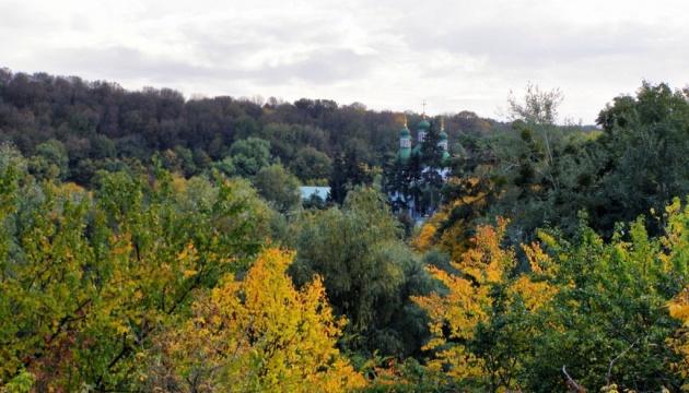 Місцевість Китаїв у Києві планують перетворити на археологічний парк