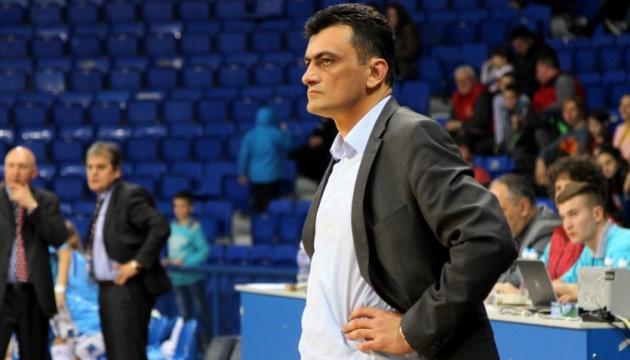 У Чорногорії прекрасні умови для роботи збірної України з баскетболу - Бошкович