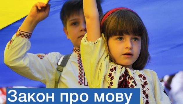 ポロシェンコ大統領、ウクライナ語機能保障法に署名