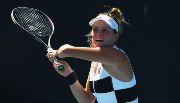 Завацька не встояла перед Вікмаєр на 60-тисячнику ITF в Іспанії