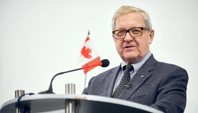Преступления РФ надо рассматривать в международных трибуналах - экс-глава МИД Канады