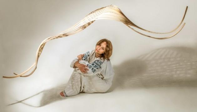 L'Ukraine présentera des tapis et des broderies à la biennale des métiers d'art et de la création à Paris