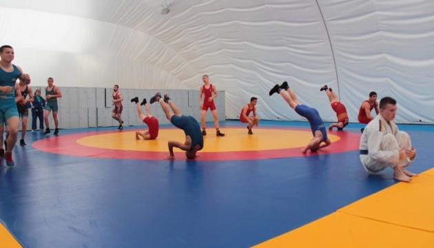 На Луганщині відновлено повний цикл навчання професійних спортсменів