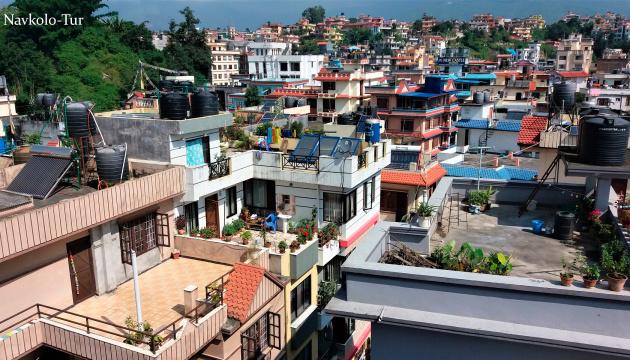 У столиці Непалу прогриміли два вибухи, є загиблі