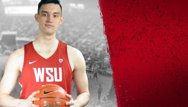 Украинский баскетболист Марковецкий будет выступать в NCAA