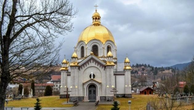 Знищення розписів у церкві в Славську: комісія Львівської ОДА готує позов