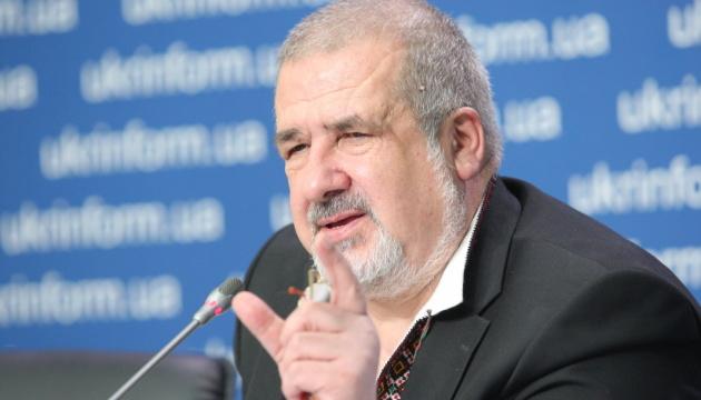 Чубаров: Більшість кримських татар розуміють, що джерело їхніх проблем – окупація