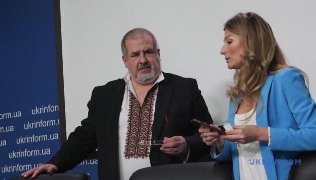 Чубаров анонсував пам'ятні заходи до роковин депортації кримських татар