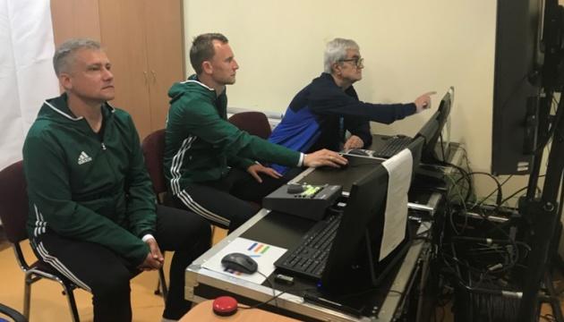 Федерація футболу України повністю взяла на себе оплату VAR - Павелко