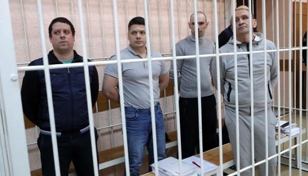 У Росії розпочався суд у справі про пожежу в ТРЦ