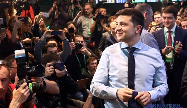 Участь в інавгурації Зеленського уже підтвердили п'ять президентів - МЗС