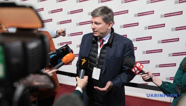 ポロシェンコ現職大統領の政党、議会解散を「恐れていない」と発言