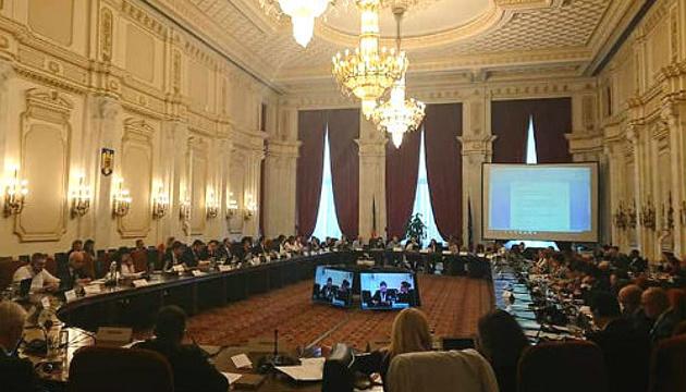 Готується редакція нового Закону України про боротьбу з допінгом - Гоцул