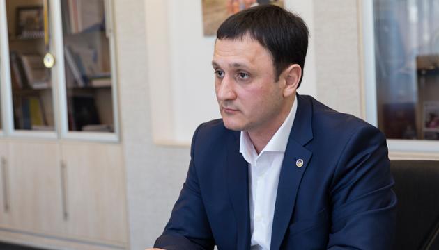 Гданов назвав умову відновлення подачі води в Крим