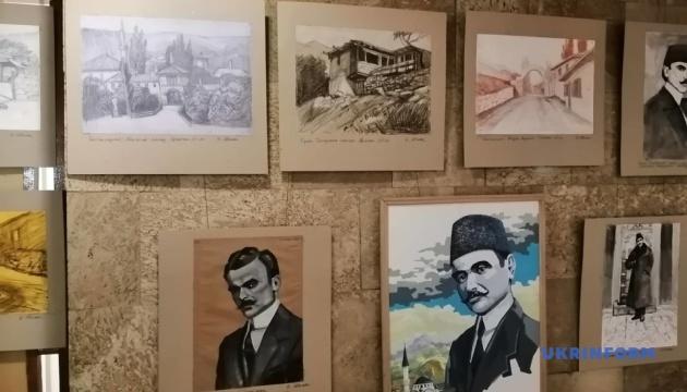 У Херсоні відкрили виставку до 75-ї річниці депортації кримських татар