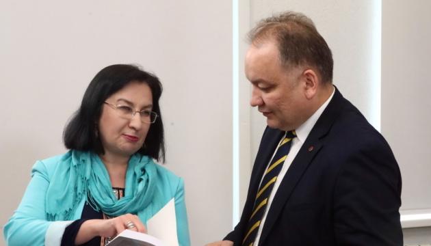 Документи СРСР свідчать, що депортація була етнічною чисткою кримських татар - історик