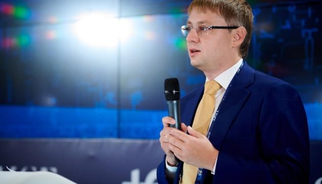ICU победила в номинации «Инвестиционный партнер страховых компаний» - Константин Стеценко