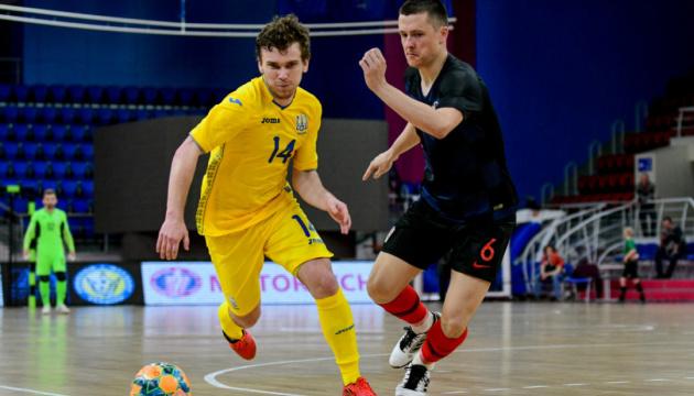Петро Шотурма визнаний кращим футзалістом 2018 року в Україні