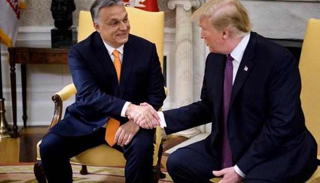 Обійми чи санкції : Чого чекати Орбану після