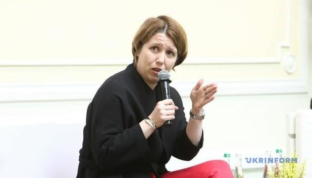 Британский посол рассказала, как на нее напали интернет-тролли из РФ