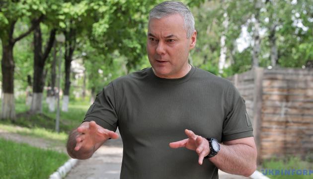 Загрози вторгнення РФ не спостерігається, але слід готуватися до будь-яких сценаріїв - Наєв