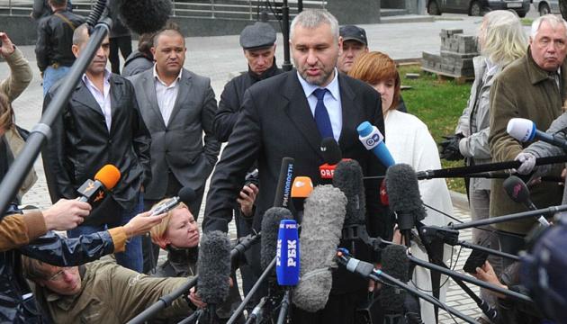 Захисник Сущенка: Восьмеро українських політв'язнів - у Лефортово, адвокатів не пускають