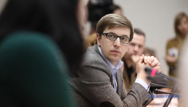 Апарат Антикорупційного суду очолив правозахисник Крикливенко
