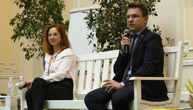 Біденко каже, що бренд Ukraine.NOW використовують уже сотні підприємств