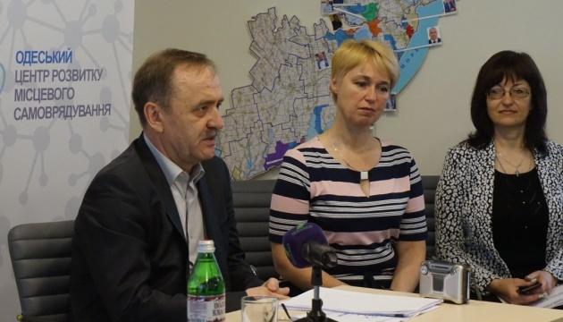Негода розкритикував Одеську облраду за зволікання з формуванням ОТГ