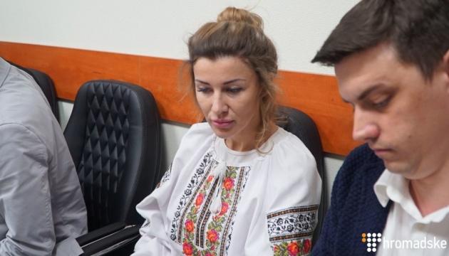 Двох підозрюваних у справі екс-командувача Нацгвардії Аллерова відпустили під заставу