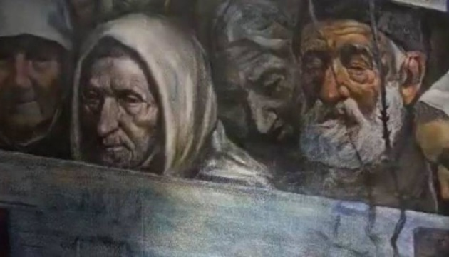 Біль кримськотатарського народу є нашим спільним болем — Порошенко