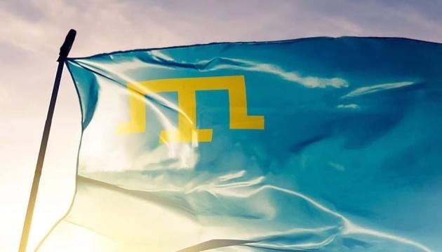 Денісова: Ми вшановуємо пам'ять жертв депортації і підтримуємо кримських татар у боротьбі