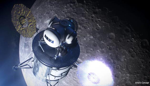 NASA выбрала компании, которые займутся проектом высадки на Луну