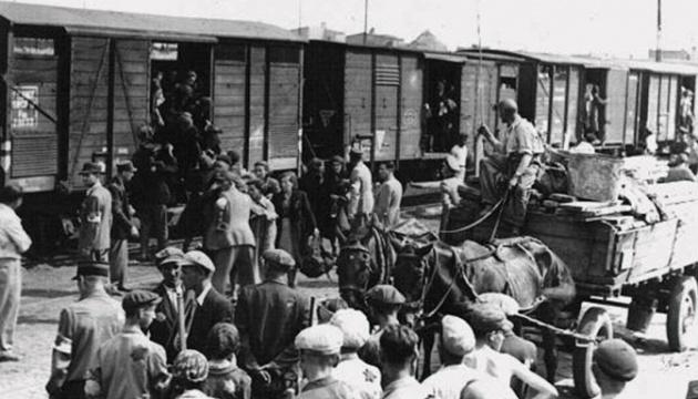 Прокуратура АРК установила организаторов и исполнителей геноцида крымских татар