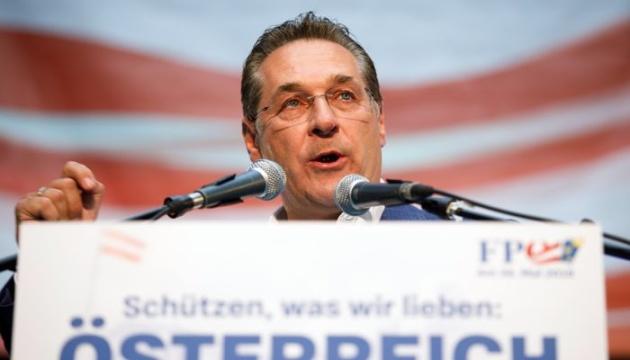 Прокуратура Австрии взялась за видео вице-канцлера с племянницей российского олигарха