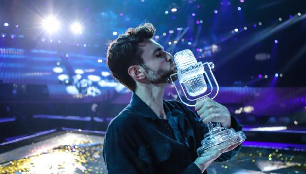 На Євробаченні переміг Дункан Лоуренс із Нідерландів