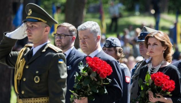 РФ пытается использовать период смены власти против Украины - Порошенко