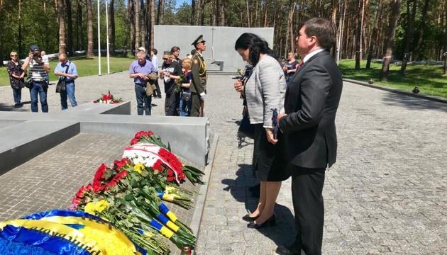 Климпуш-Цинцадзе возмущена дифірамбами Сталину в РФ