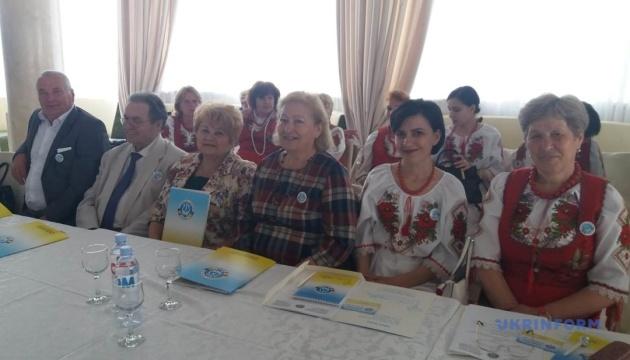 Українська діаспора в Молдові обрала нове керівництво