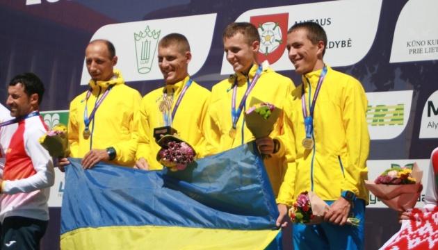 Украина выиграла Кубок Европы по спортивной ходьбе