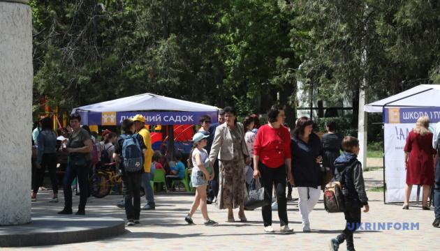 Жителів Одещини закликали до створення нових ОТГ