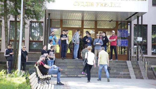 ВККС заявляет о блокировании своей работы лицами