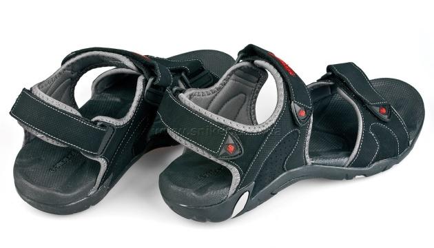 Как выбрать удобные и качественные мужские сандалии