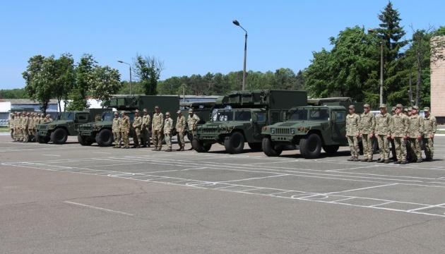 Штаты передали ВСУ два современных контрбатарейных радара