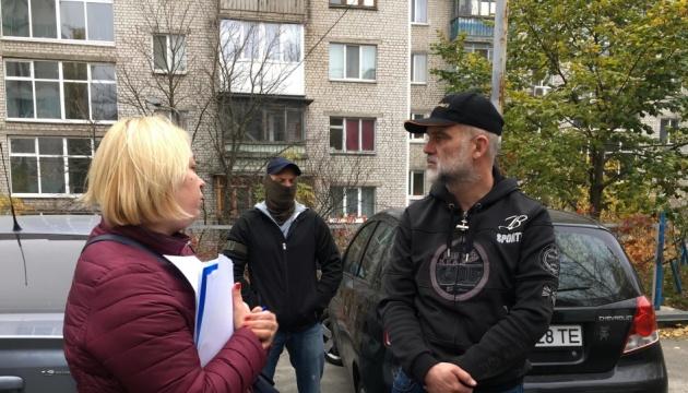 Экс-главе Апелляционного суда Крыма продлили арест