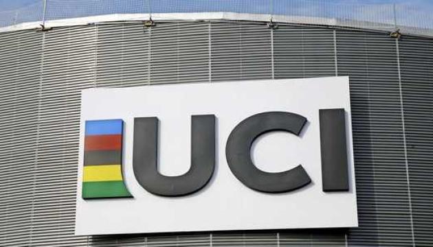 UCI наказала команду колумбийских велогонщиков за допинг