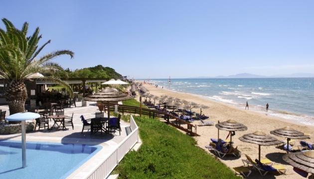 Туристичний сезон у Греції готуються відкрити 1 липня